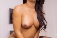 VR Porn Meet Bianka with Bianka Nascimiento