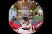 VR Porn Be School Girl Cassidy Quinn with KinkyFinisher, Cassidy Quinn