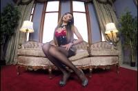 VR Porn Submit to Venus Lux Part 1 with Venus Lux, DJ
