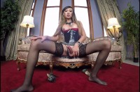 VR Porn Submit to Venus Lux Part 1 with Venus Lux, DJ