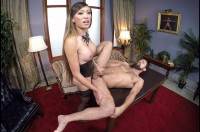 VR Porn Submit to Venus Lux Part 2 with Venus Lux, DJ